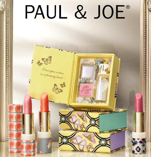 paul & joe collection de maquillage automne 2013