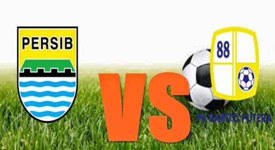 Prediksi Skor Paling Jitu Persib vs Barito Putera Jadwal 10 Juni 2014