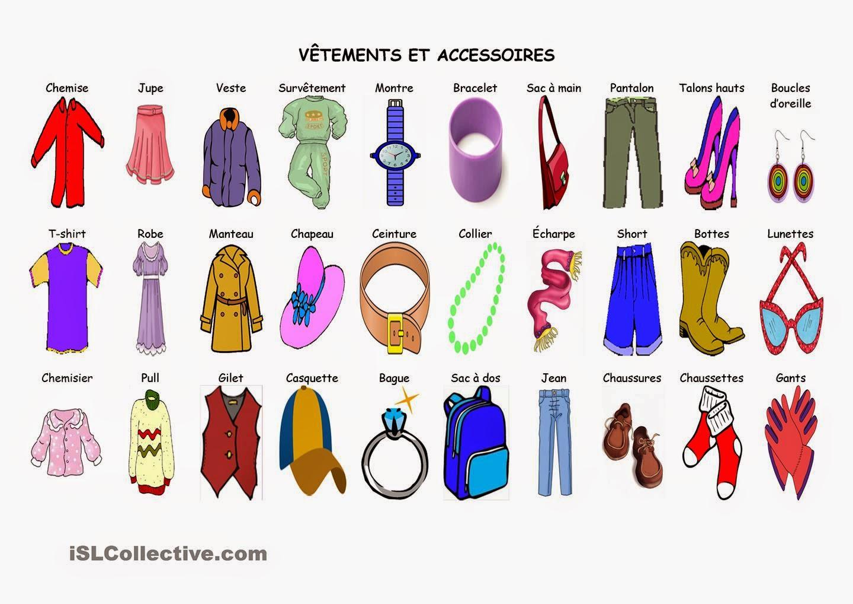 Branlette avec des vêtements sur
