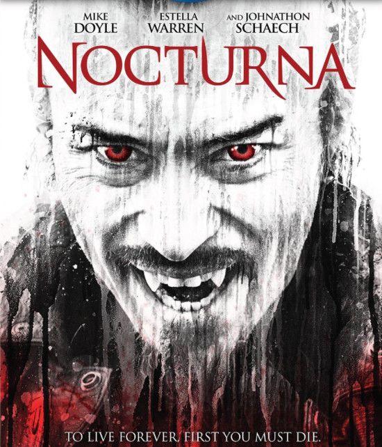 Truyền Nhân Ma Cà Rồng - Nocturna