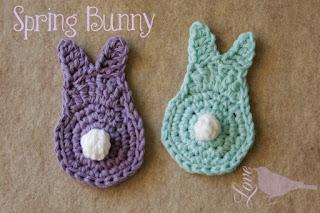 http://lovethebluebird.blogspot.com.au/2012/04/spring-bunny-tutorial.html