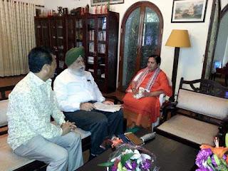 GTA Darjeeling demands separate river management board