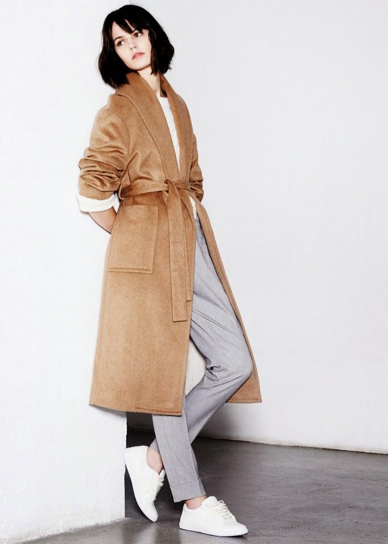 Манго коллекция одежды 4 фотография