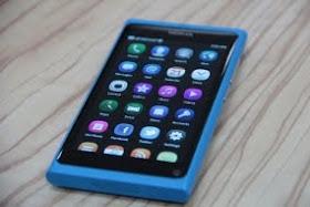 HP Nokia N9 Terbaru 2012 | Harga dan Spesifikasi