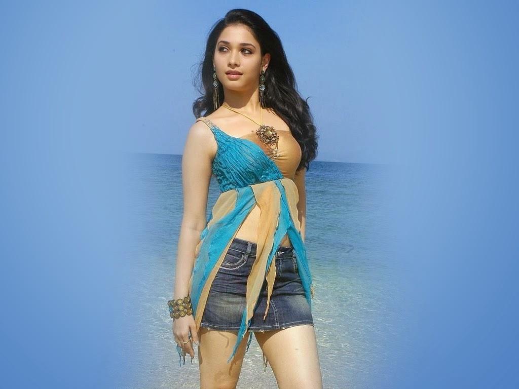 Tamannaah bhatia hot navel hd wallpapers