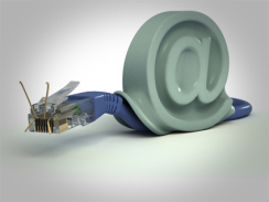 Ini Penyebab Internet di Indonesia Paling Lelet