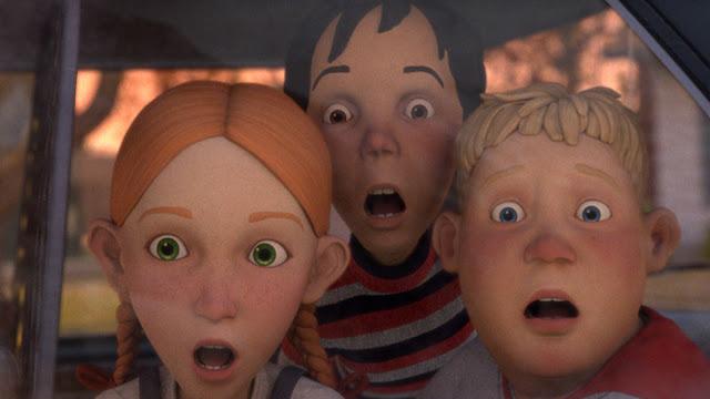 Το Τερατόσπιτο (2006)