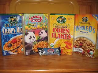 food allergy stuff i need