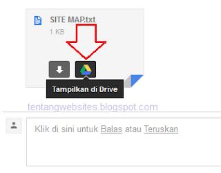 buat link download dari google drive