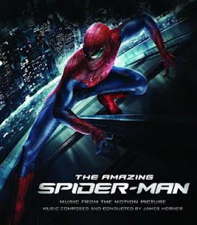 The Amazing Spider-Man (2012 film) - Wikipedia