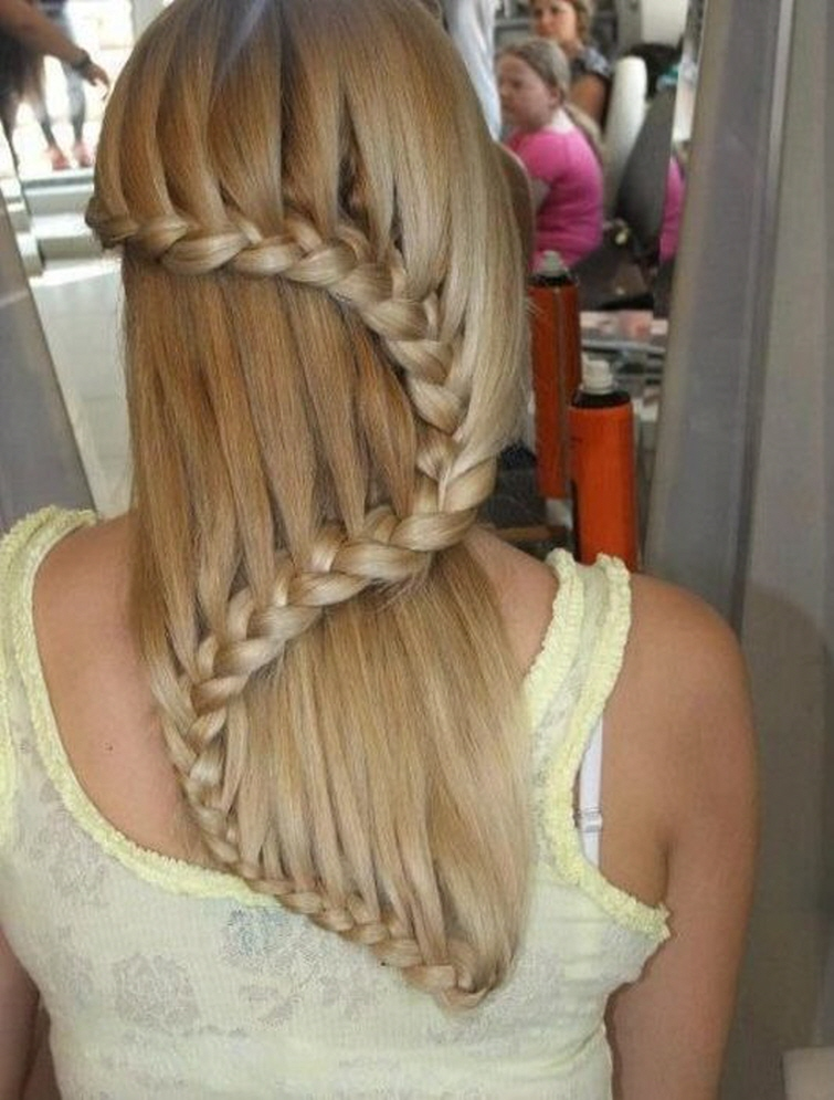 Pinterest Long Hair Styles
