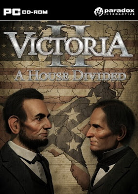 Victoria II A House Divided