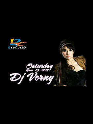 DJ Verny Le Centro Club