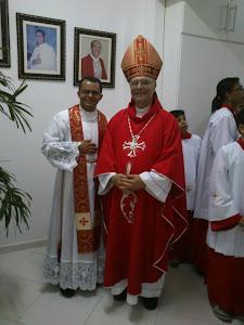 Dom José Palmeira Lessa