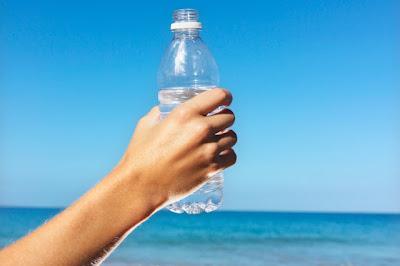 tu dieta en verano necesita más agua