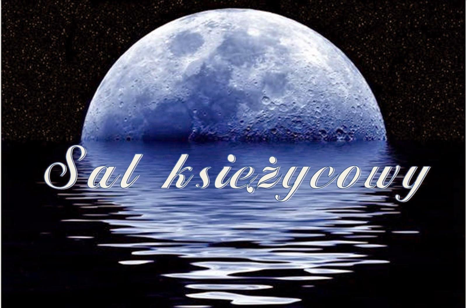 Sal księżycowy 2014