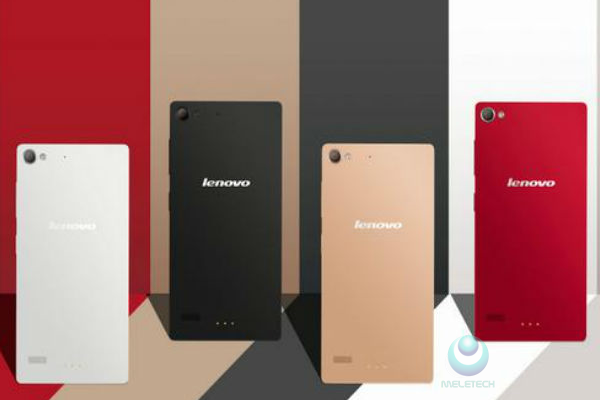 Spesification and price Lenovo Vibe X2 Pro