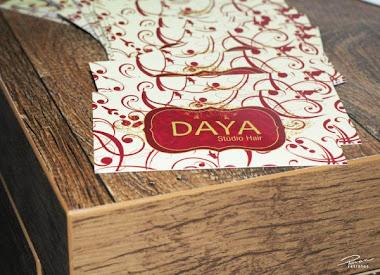 Equipe do Daya Studio Hair