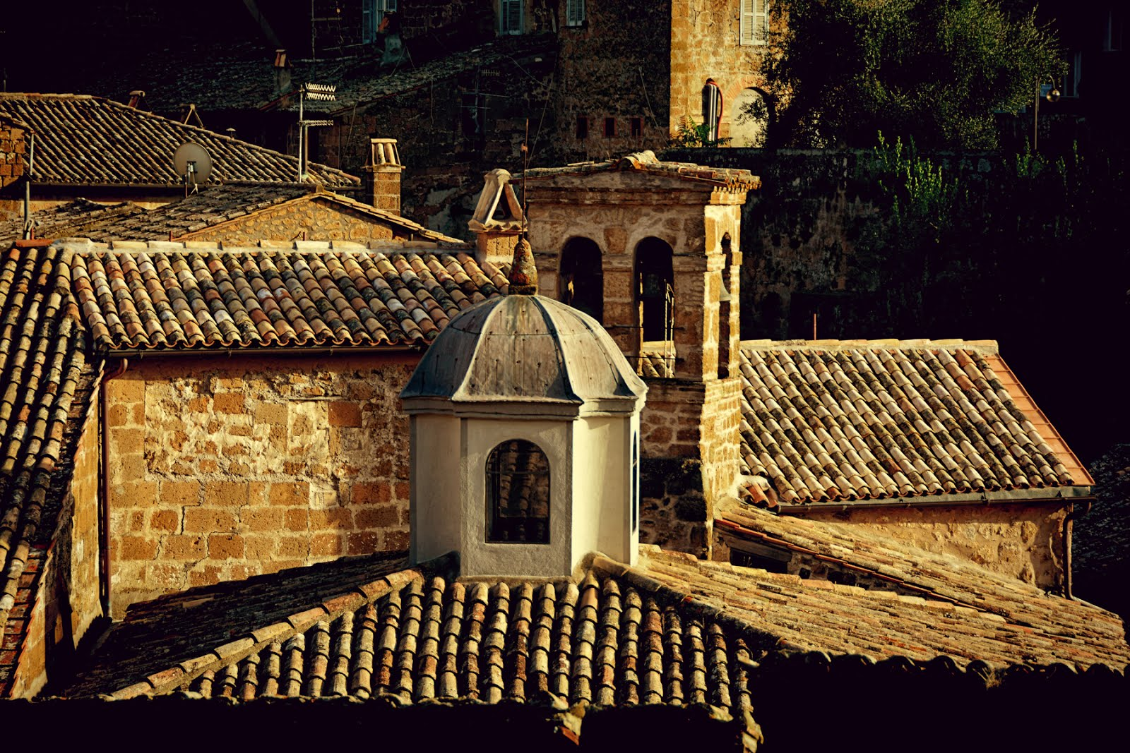Join me for Slow Photography in Orvieto, Italy