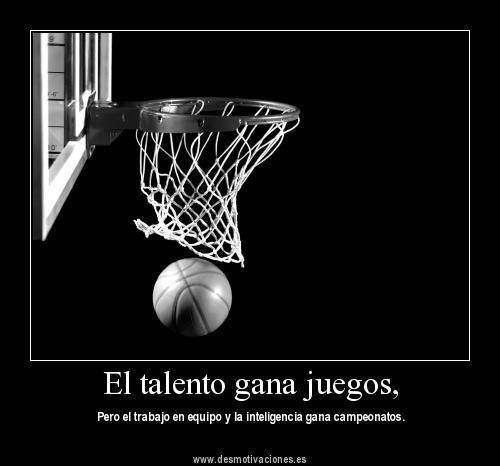 Imágenes de basquetbol con frases de amor - Imagui