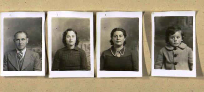 Resultado de imagen de cartas desde el exilio