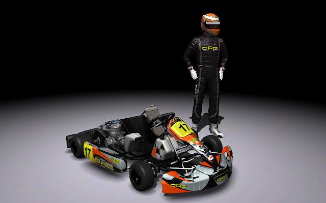 Kart Racing Pro Beta 6