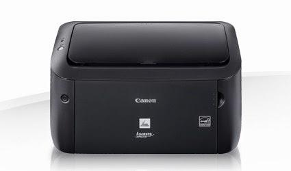 Canon i-SENSYS lLBP6020B Driver Download