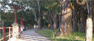 Parque Durieux, Rosario, Colonia Uruguay