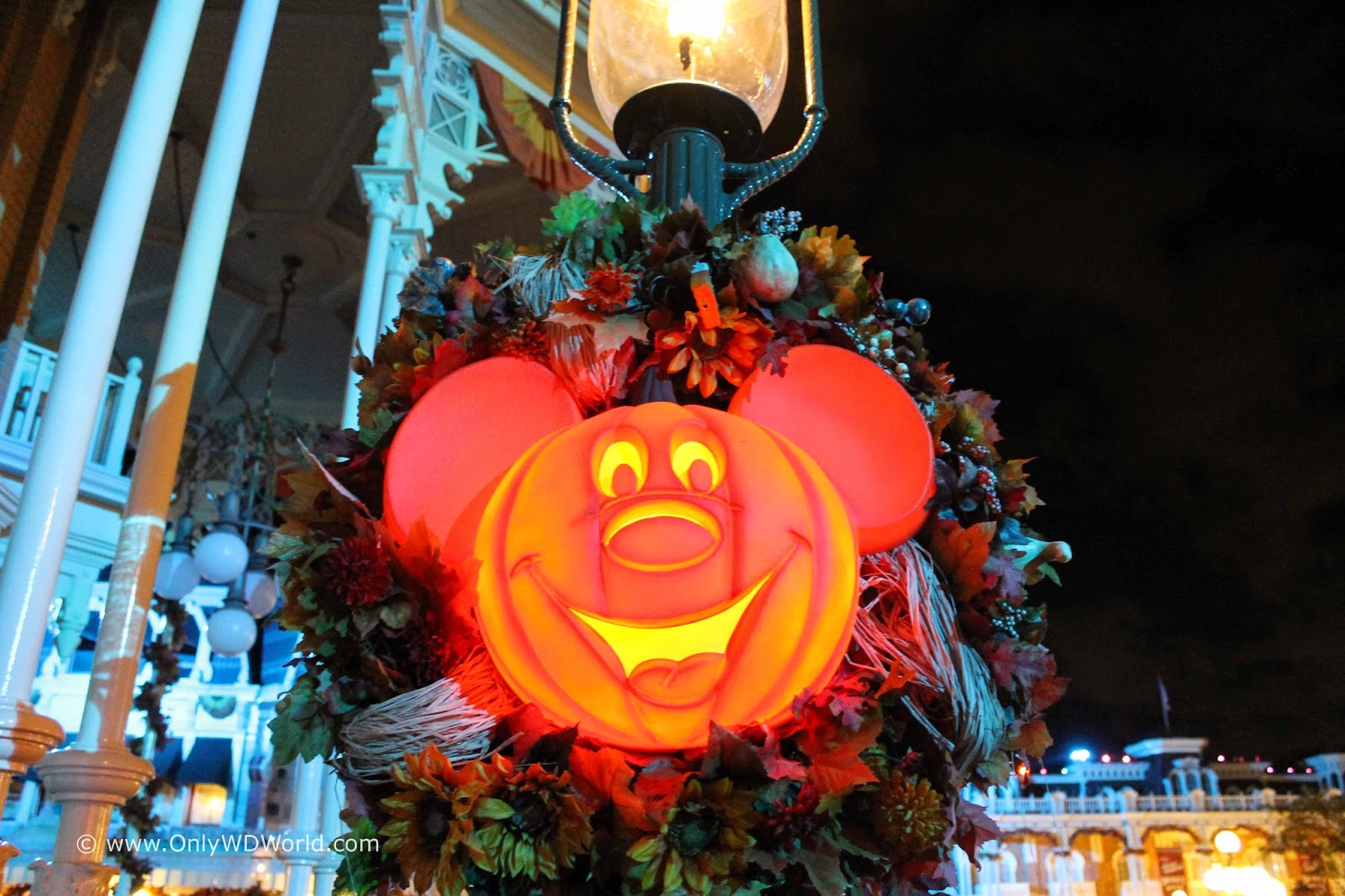 ... Devoted: Mickey's Not So Scary Halloween Party 2015 Dates Released