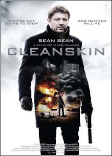Assistir Cleanskin Online Dublado