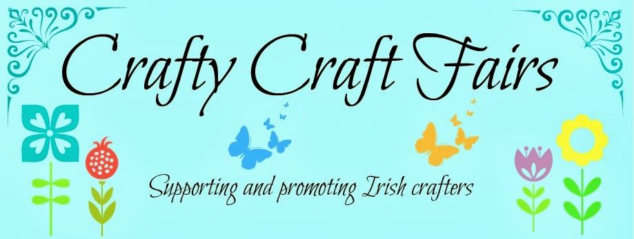 Crafty Craft Fairs