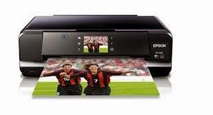 Epson Expression Photo XP-950 Printer Driver Free Download