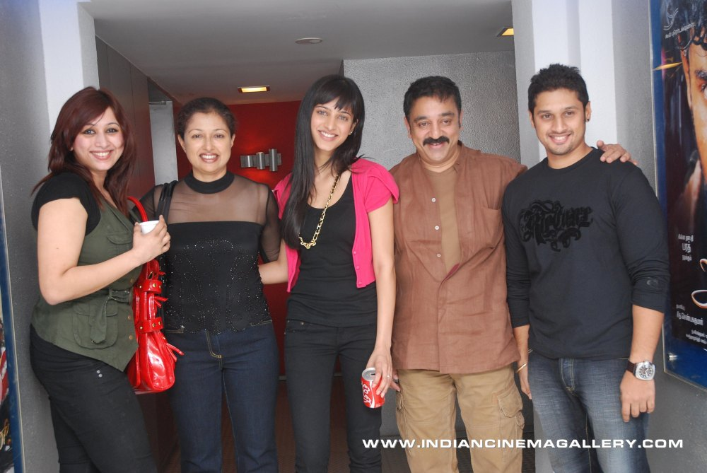 Actor Kamal Hassan Family Photo http://layneeslalaland.blogspot.com/2012/08/kamal-hassan-childhood-photos.html