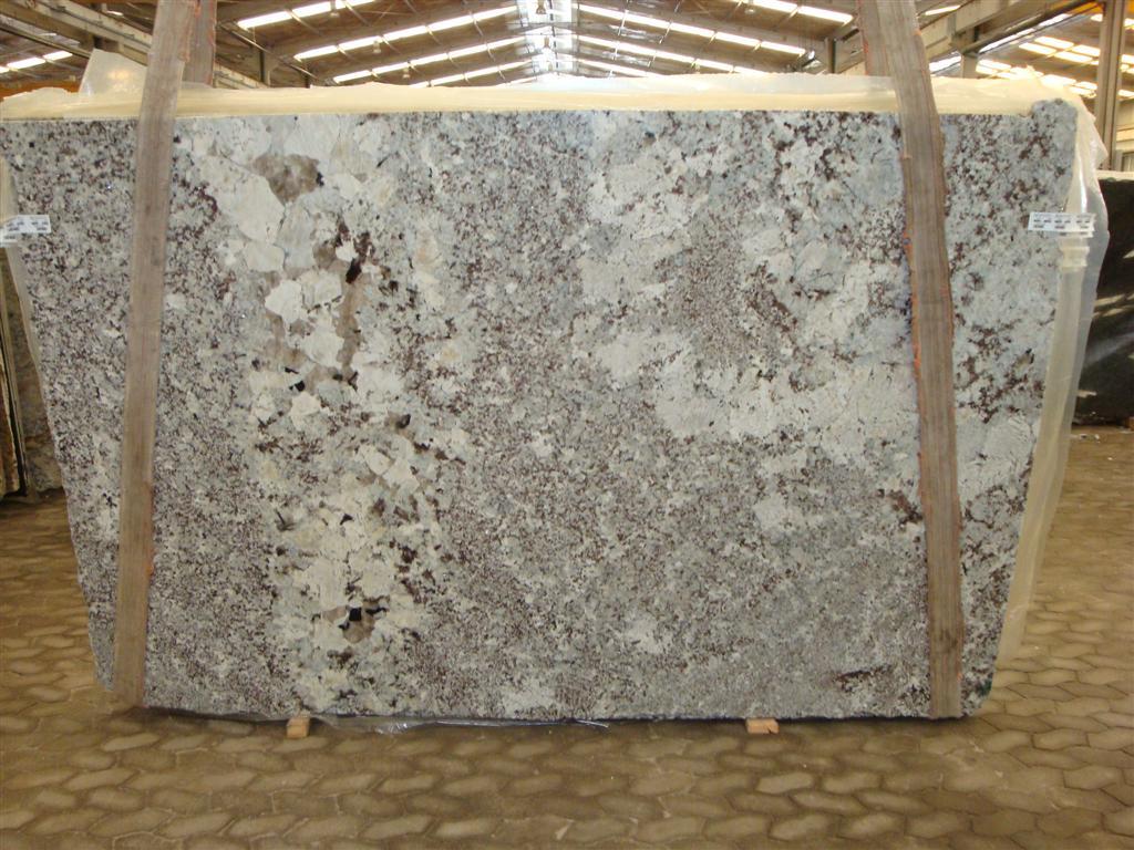 Granito express delicatus for Granito blanco delicatus