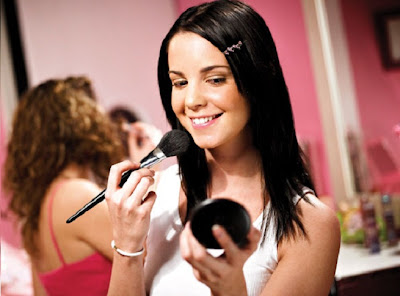 base de Maquillaje ideal