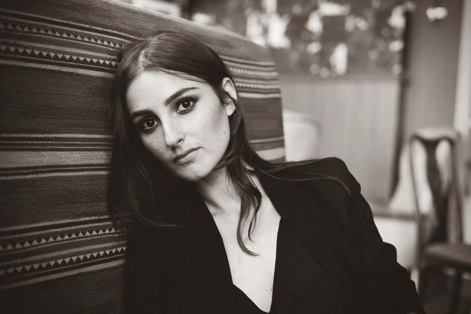 "New song ""Goddess"" from Banks"