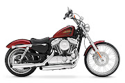 Motorcycle: HarleyDavidson SeventyTwo Revives A Lean Look