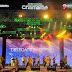 La Delegación chaqueña brilló en el escenario del 25º Festival Internacional del Chamamé
