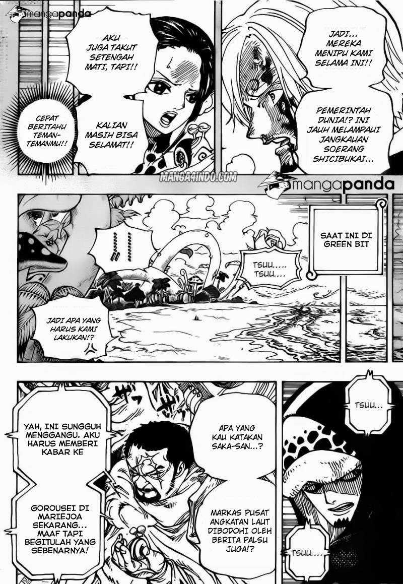 komik one piece 712 indonesia