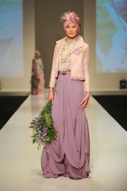 Muslim Women Fashions Muslim Fashion Indonesia Fashion Week