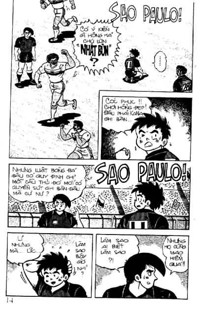 Jindodinho - Đường Dẫn Đến Khung Thành III  Tập 24 page 14 Congtruyen24h