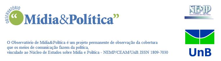 Observatório Mídia&Política