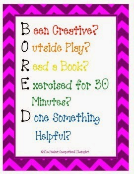 http://www.teacherspayteachers.com/Product/BORED-Activity-Cards-1189552