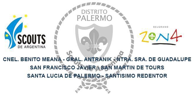 Distrito 3  Palermo, Zona 4