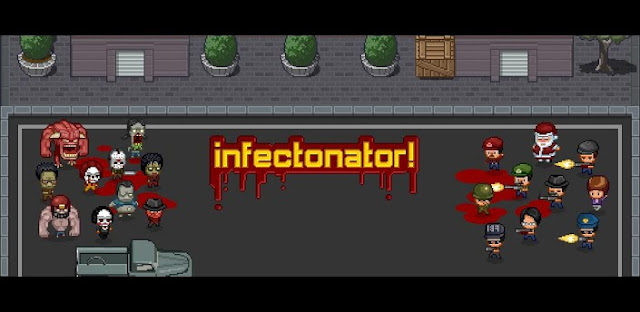 INFECTONATOR V1.0.7 APK [FULL]