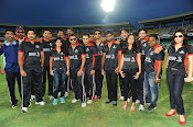 Tollywood Cricket League at Vizag Match Photos Stills-thumbnail-12