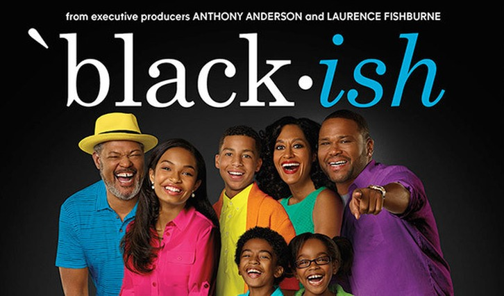 Black-ish - First Look Promotional Poster