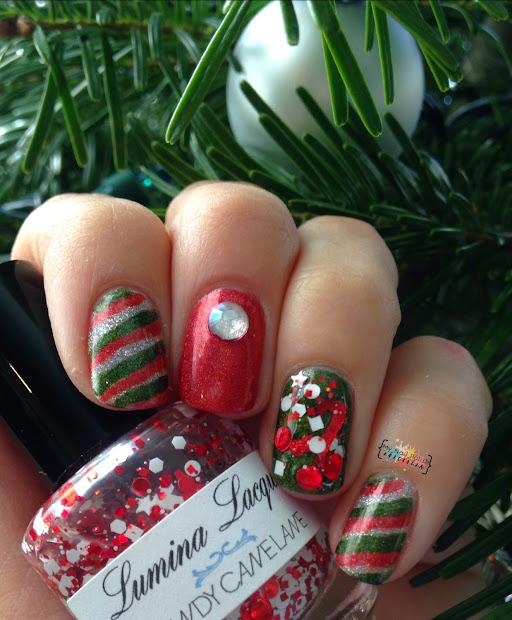 nail polish obsession candy