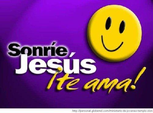 Dios te bendiga