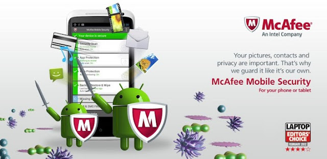 macafee+free+antivirus+for+android